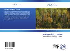 Portada del libro de Mattagami First Nation