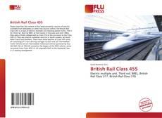 Capa do livro de British Rail Class 455