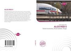 Borítókép a  ALCO RSD-5 - hoz
