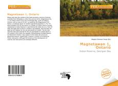 Bookcover of Magnetawan 1, Ontario