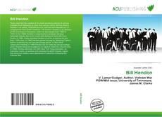 Bookcover of Bill Hendon