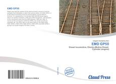 Bookcover of EMD GP50