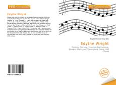 Bookcover of Edythe Wright