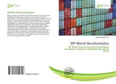 Обложка DP World Southampton