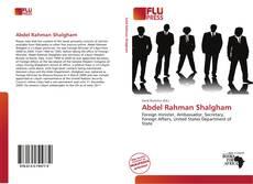 Abdel Rahman Shalgham的封面