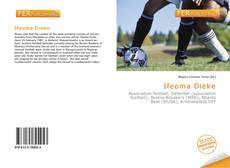 Bookcover of Ifeoma Dieke