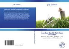 Couverture de Jonathan Gould (Television Presenter)