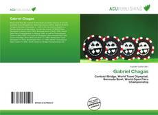 Gabriel Chagas kitap kapağı
