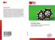 Jeremy Flint kitap kapağı