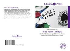 Bookcover of Blue Team (Bridge)
