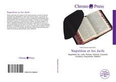 Capa do livro de Napoléon et les Juifs