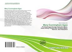 Portada del libro de Mary Cunningham Agee