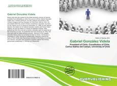Bookcover of Gabriel González Videla