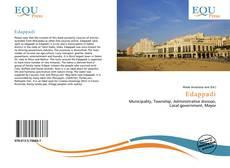 Bookcover of Edappadi