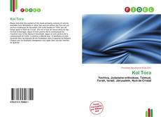 Bookcover of Kol Tora
