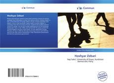 Hoshyar Zebari kitap kapağı