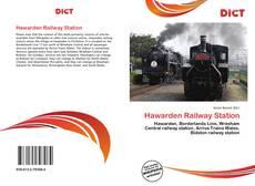 Обложка Hawarden Railway Station