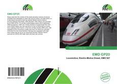 Copertina di EMD GP20