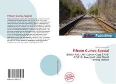 Обложка Fifteen Guinea Special