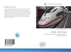 Обложка GWR 1366 Class