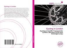 Cycling in London的封面