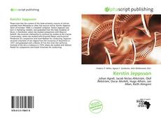 Bookcover of Kerstin Jeppsson