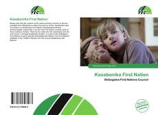 Portada del libro de Kasabonika First Nation