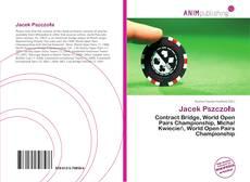 Buchcover von Jacek Pszczoła