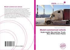 Borítókép a  Model commercial vehicle - hoz
