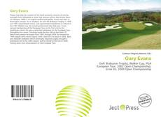 Bookcover of Gary Evans