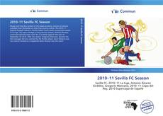 Обложка 2010–11 Sevilla FC Season