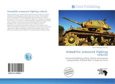 Couverture de Armadillo armoured fighting vehicle