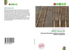 Bookcover of DRG Class 05