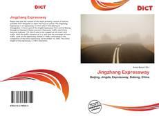 Jingzhang Expressway的封面