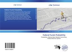 Bookcover of Federal Funds Probability