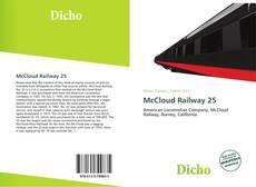 Обложка McCloud Railway 25