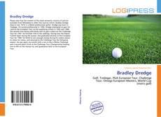 Capa do livro de Bradley Dredge