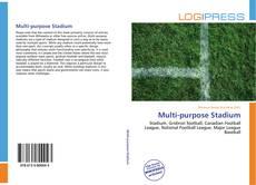 Bookcover of Multi-purpose Stadium