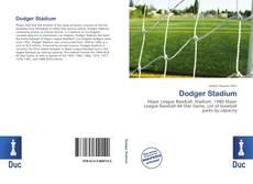 Buchcover von Dodger Stadium