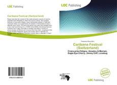 Bookcover of Caribana Festival (Switzerland)
