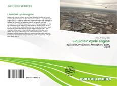 Liquid air cycle engine的封面