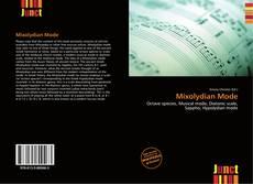 Mixolydian Mode的封面