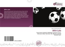 Bookcover of Altin Lala