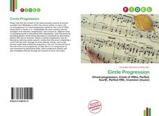 Bookcover of Circle Progression