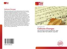 Bookcover of Coltrane Changes