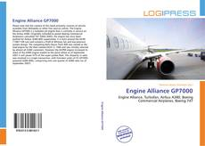 Обложка Engine Alliance GP7000