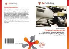 Bookcover of Damon Santostefano