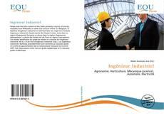 Bookcover of Ingénieur Industriel