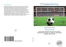 Bookcover of Altin Rraklli