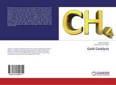Couverture de Gold Catalysis